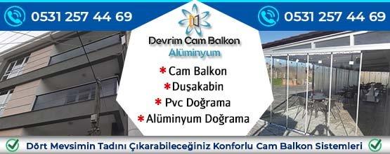 Devrim Cam Balkon & Alüminyum