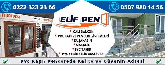 Elif Pen